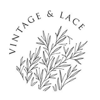 vintage and lace