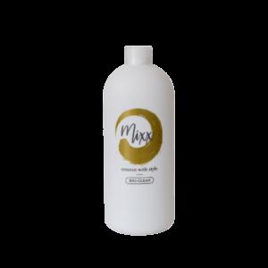 mixx bio-clean