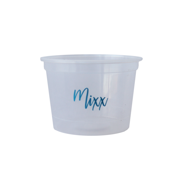 mixx cup